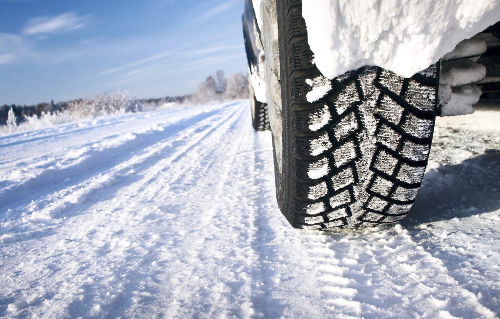 quand poser mes pneus d'hiver