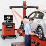 2-Faites vérifier le parallélisme de votre véhicule tous les ans.