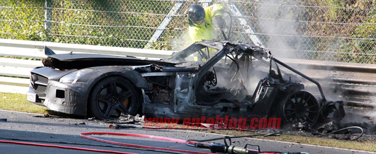 assurance auto - car crash