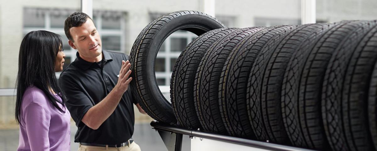 Guide d'achat 2017 – Êtes-vous tendance en matière de pneu ?
