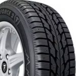 firestone winterforce 2 SUV