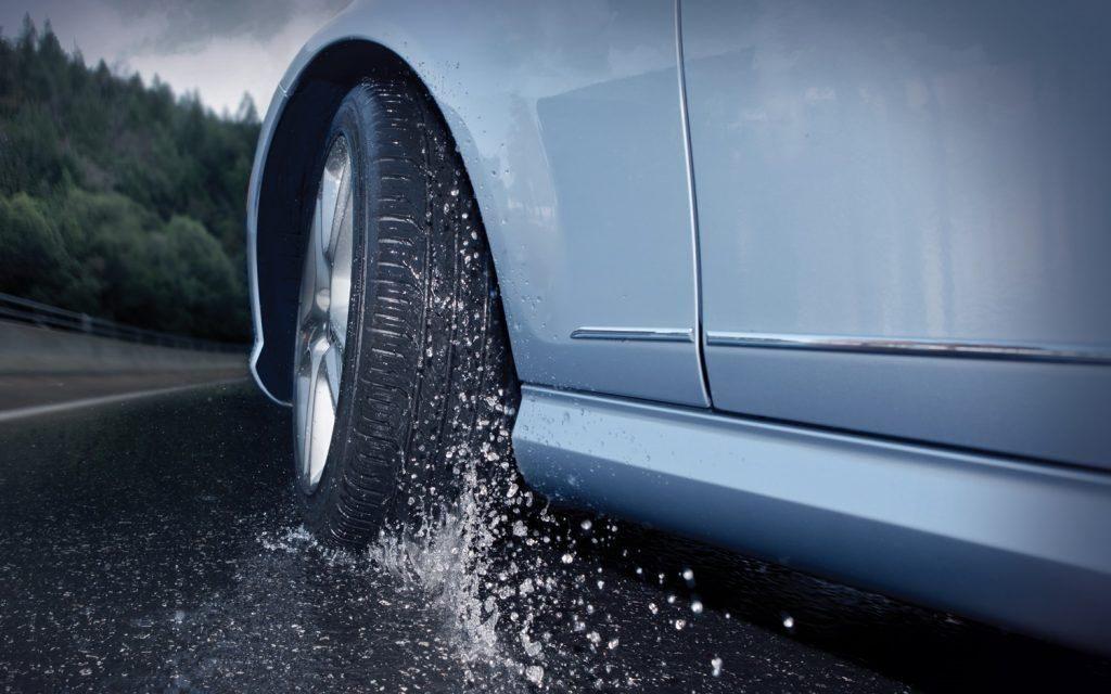 pneus d'hiver en été