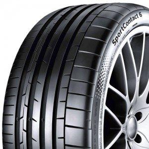 continental contisportcontact 6 pneus d 39 t clicktire. Black Bedroom Furniture Sets. Home Design Ideas