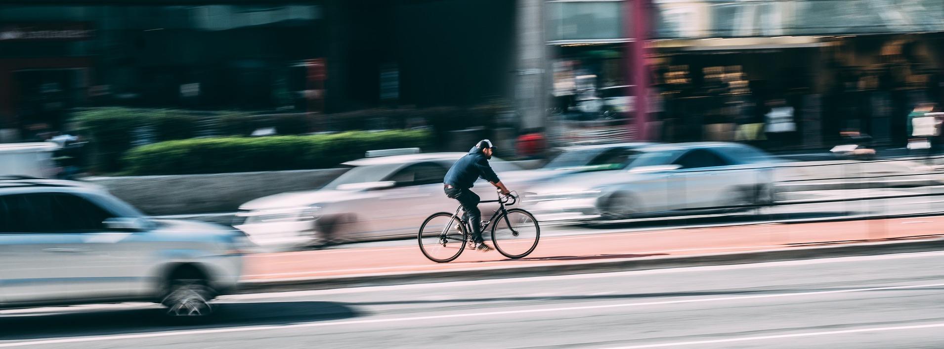 Partager la route : les bonnes pratiques